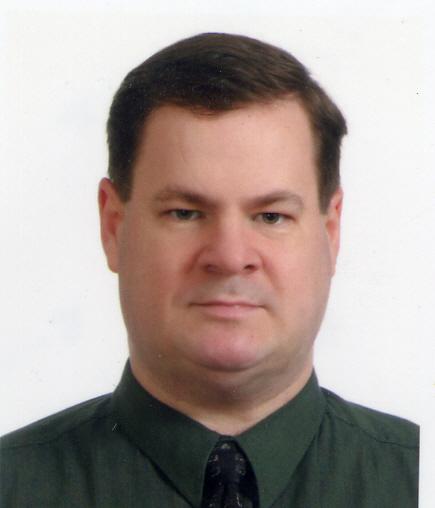 Stephen 교수 증명사진