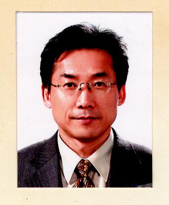 홍희식 교수 증명사진