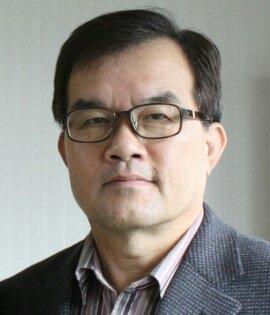 김종오 교수 증명사진