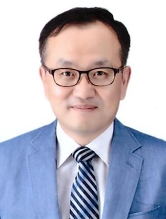 김양배 교수 증명사진