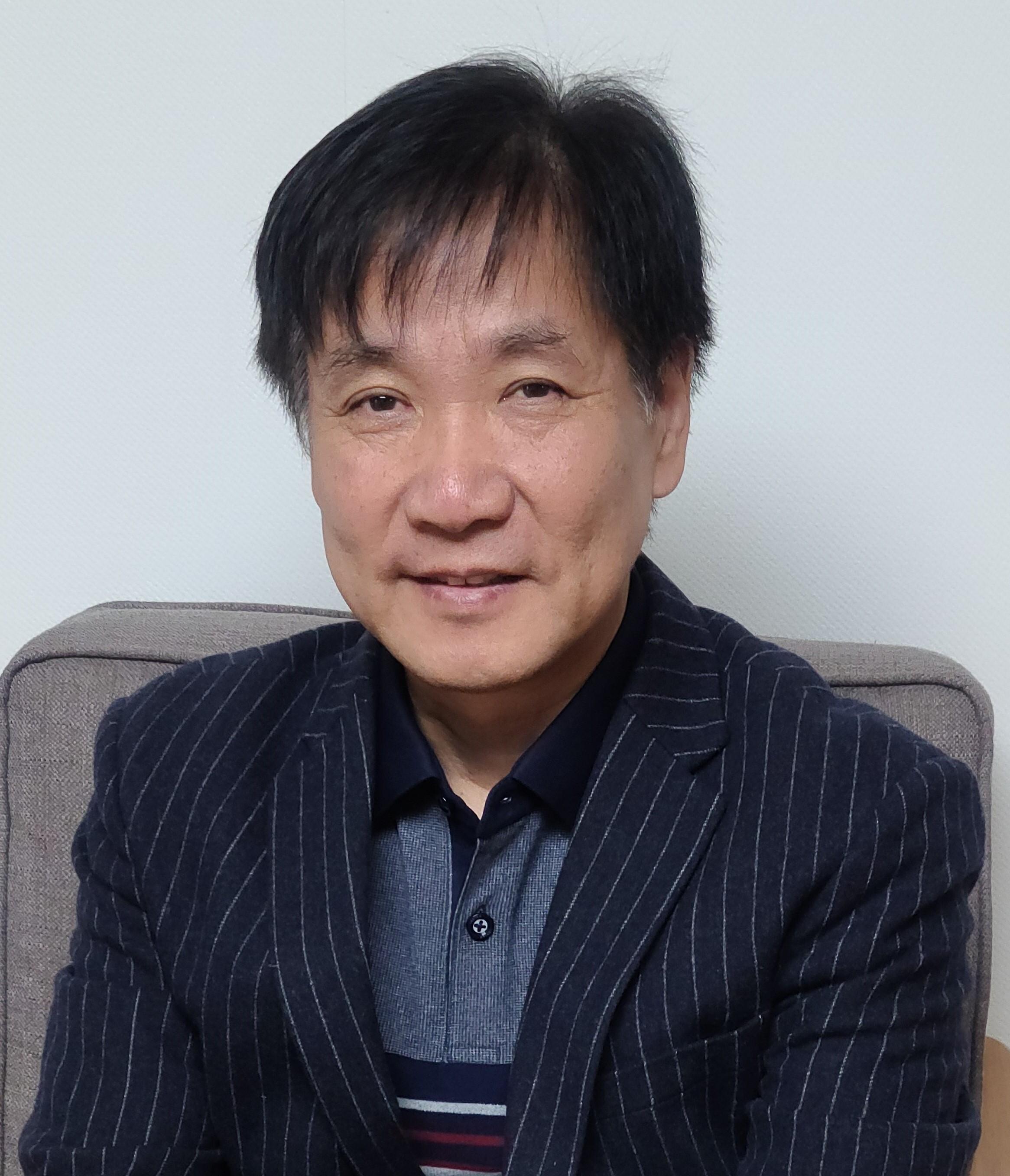 조재승 교수 증명사진