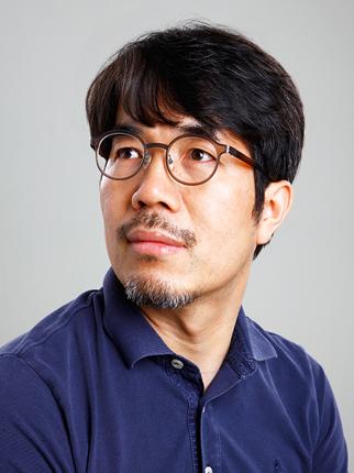 김희준 교수 증명사진