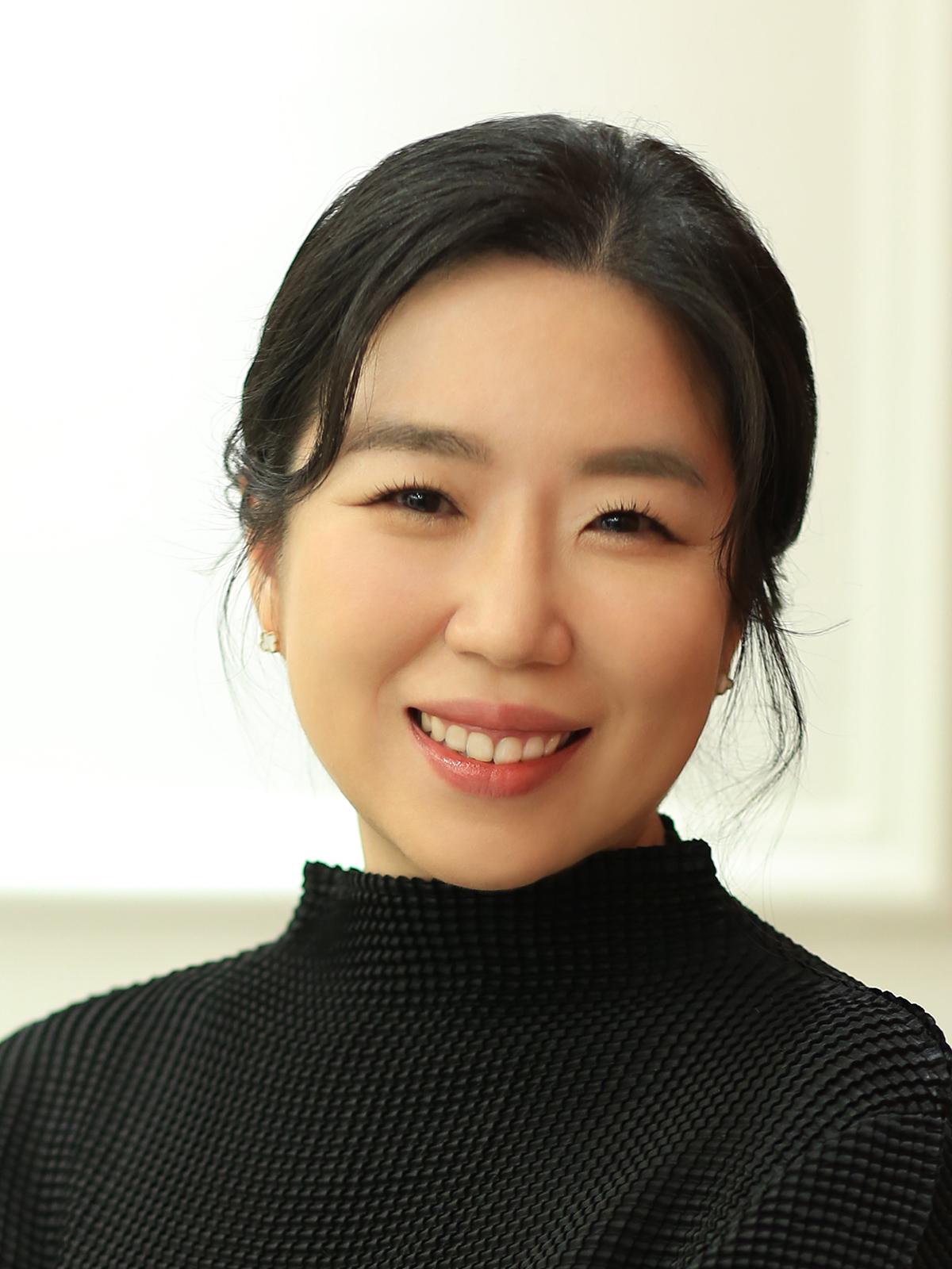 홍은정 교수 증명사진