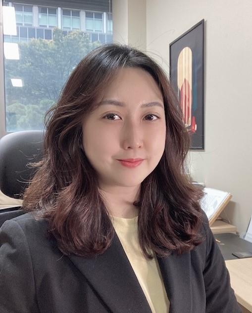 우영지 교수 증명사진