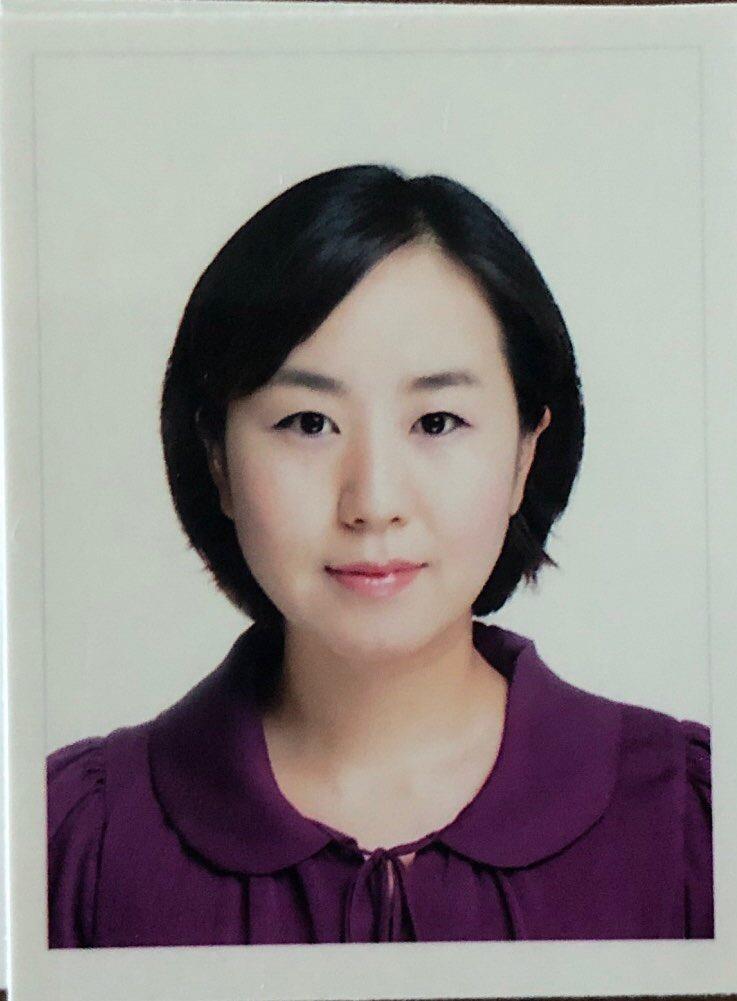 김상혜 교수 증명사진