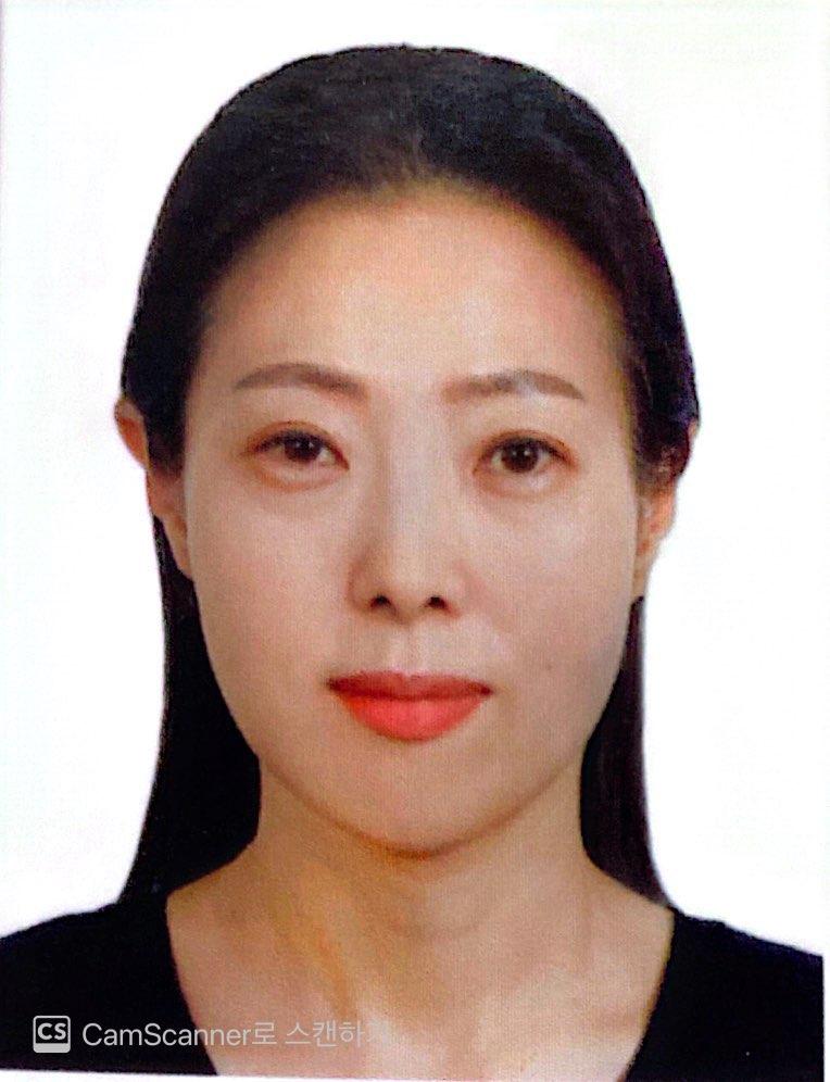 윤상미 교수 증명사진