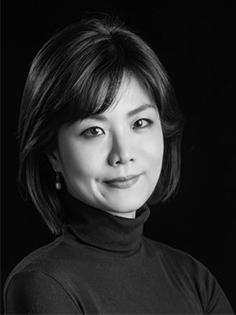 박정란 교수 증명사진