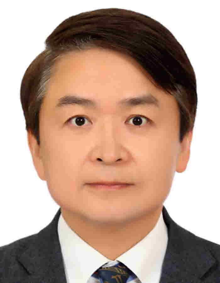 백성현 교수 증명사진