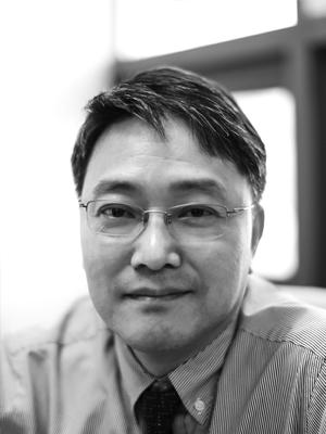 김기범 교수 증명사진
