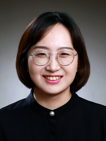 조은희 교수 증명사진